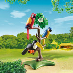 Playmobil vogels