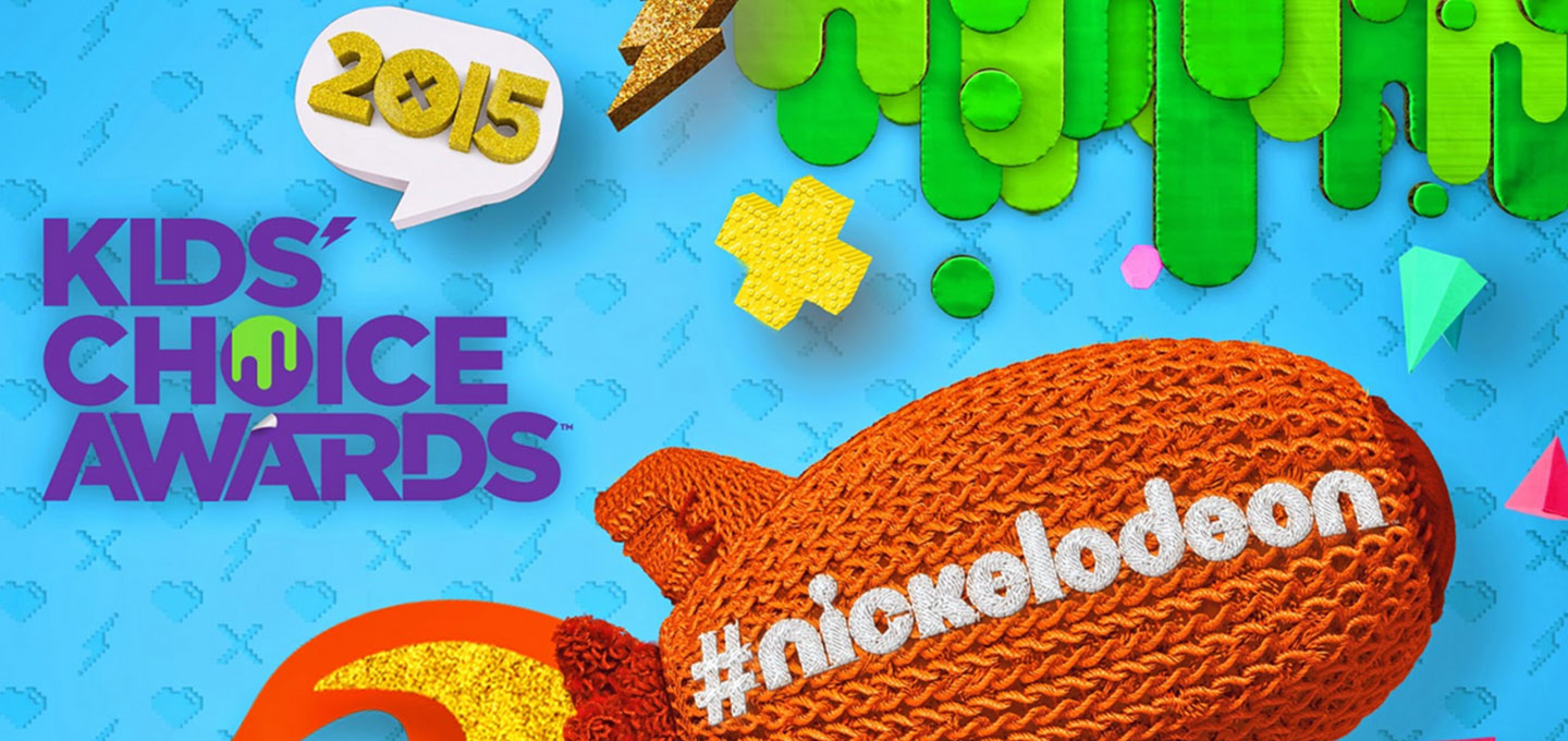 Kids Choice Awards '15