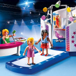 Playmobil Catwalk