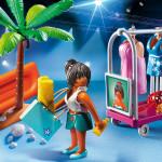 Playmobil model Strand