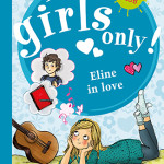 For Girls only: Eline in love