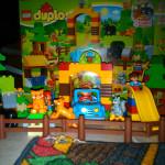 LEGO DUPLO bos