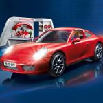 Playmobil Porsche Carrera