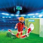 Playmobil voetbal België