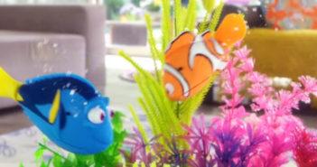 Finding Dory: Robo Fish