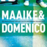 Maaike en Domenico