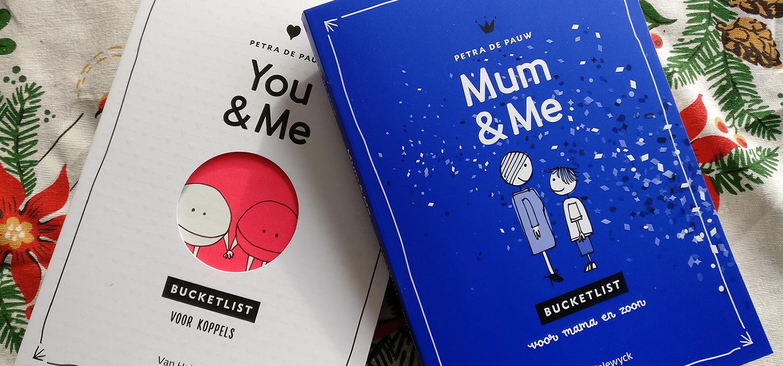 Mum & Me - You & Me