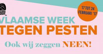 Vlaamse Week tegen Pesten