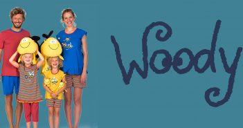 Woody zomer 2017