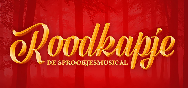 Roodkapje: De Sprookjesmusical