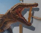 Twee aanraders voor deze zomer: Expo Dino World en 3D World