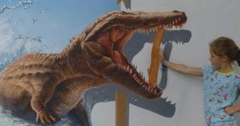 3DWorld-Dino World
