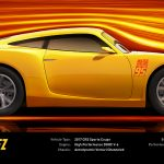 Cars 3: Cruz Ramirez