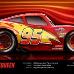 Cars 3: Bliksem McQueen