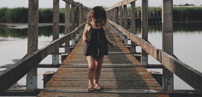 Leuke wandelingen voor kindervoetjes