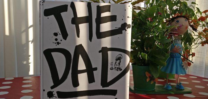 """The Dad: """"Ik ben je moeder niet"""""""