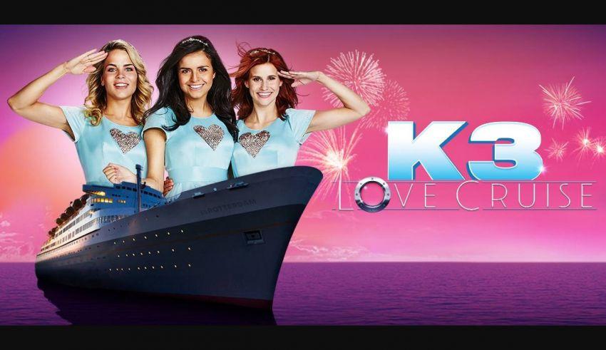 K3 Love Cruise