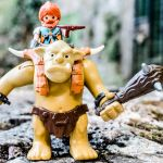 Playmobil Dwarfs