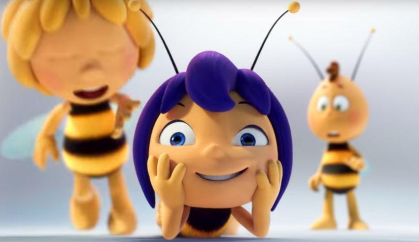 Maya 2: De Honingspelen