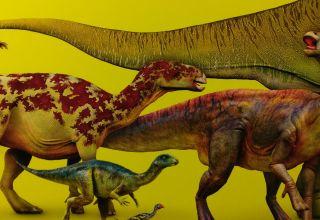 Dinosaurusboek