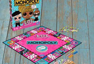 Monopoly: L.O.L. Surprise
