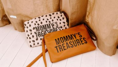 Childhome: Mommy Bag