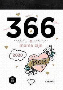 Mama Baas Scheurkalender
