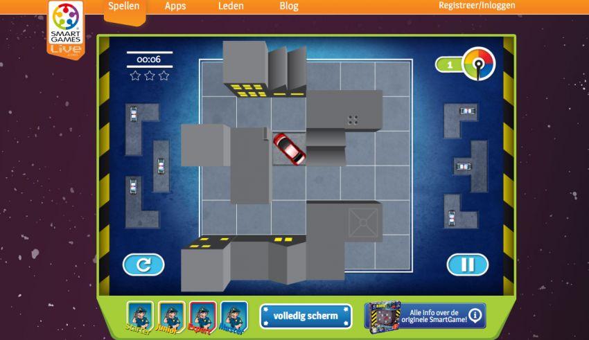 SmartGames Live