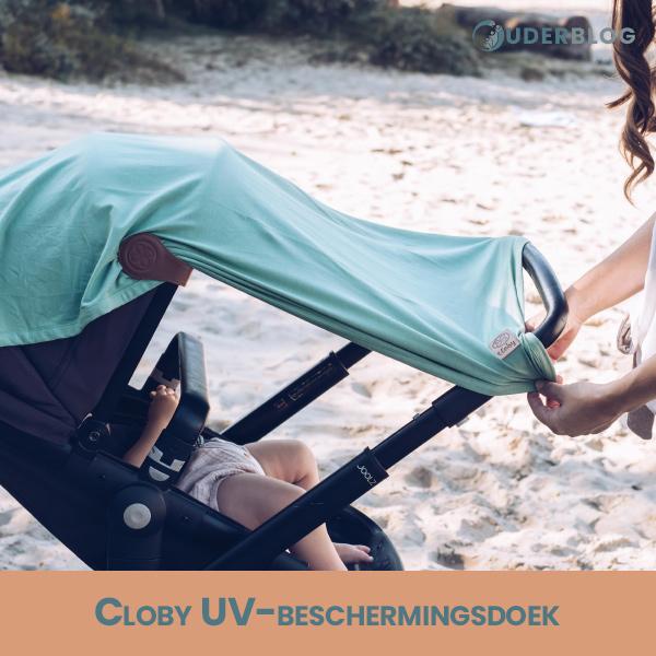 Cloby UV doek