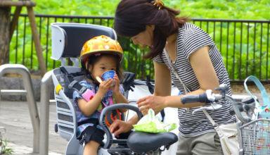 Vervoer per fiets