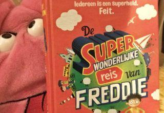 De super wonderlijke reis van Freddie