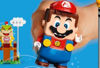 LEGO Mario