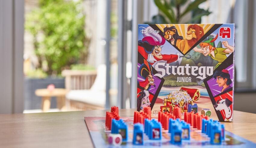 Stratego Disney