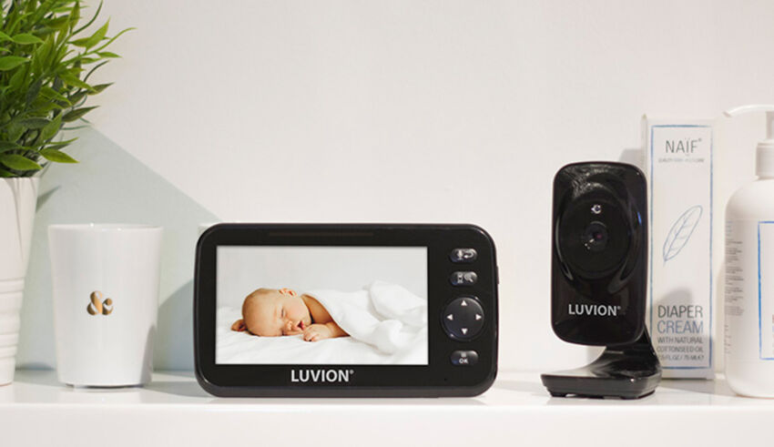 Luvion laders