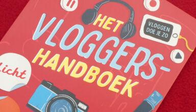 Vloggershandboek