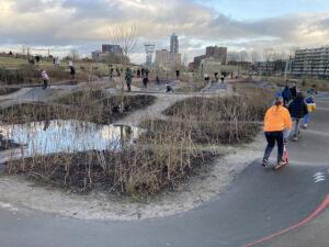 Tilburg: skatepark