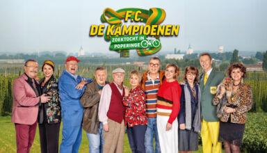 FC De Kampioenen-zoektocht