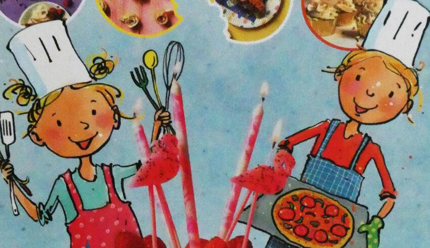De Zoete Zusjes: kook- en bakboek
